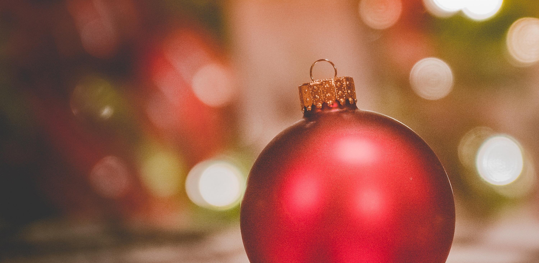 Abundance at Christmas
