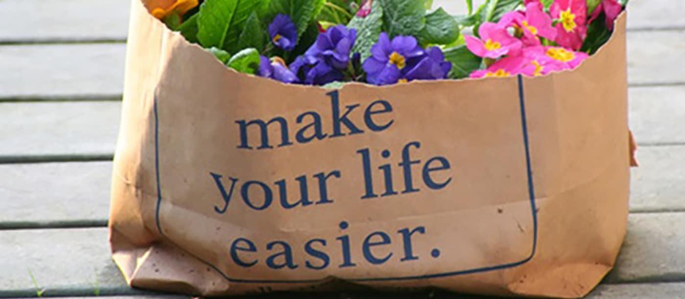 Make Your Life Easier