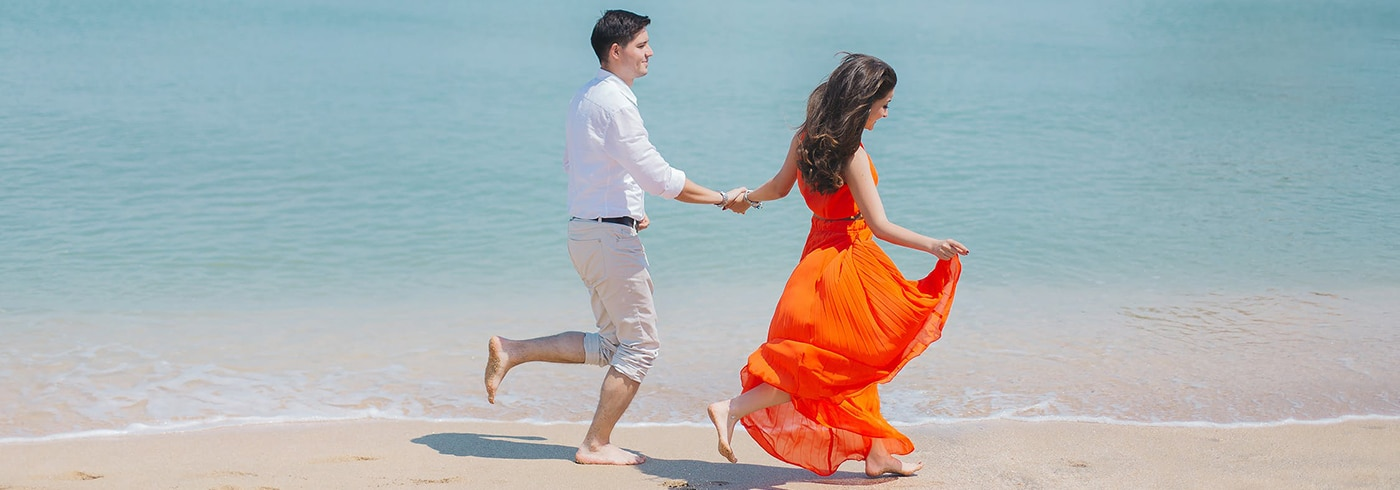 Give yourself permission to have a playful marriage