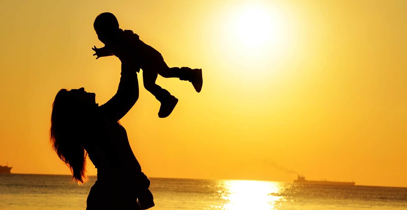 Vibrant Motherhood