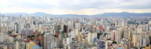 Travel to Sao Paulo Brazil